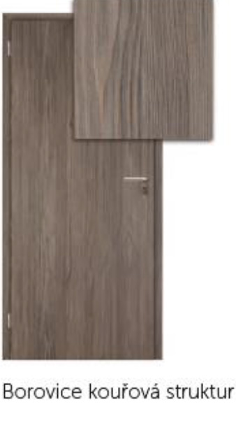 povrch-borovice-kourova-struktur