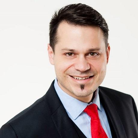 Martin Slatinský